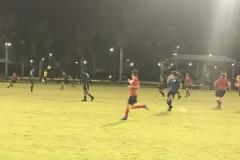 2020 Outdoor Soccer